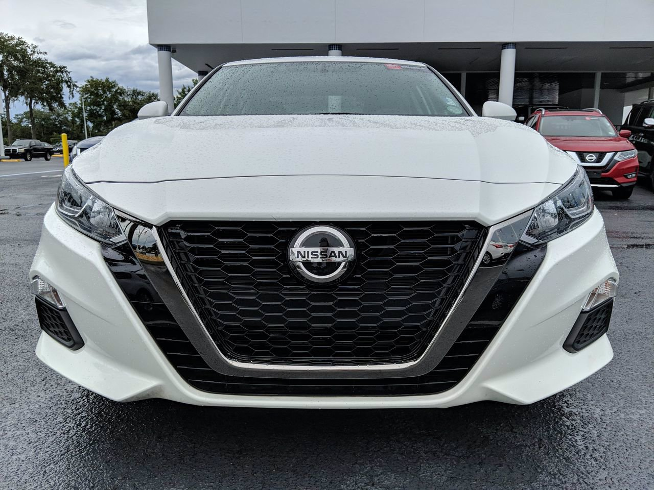 Certified Pre-Owned 2020 NISSAN ALTIMA 2.5 S